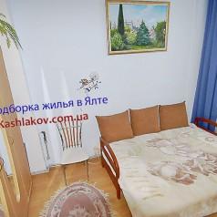 Ялта, квартира у моря