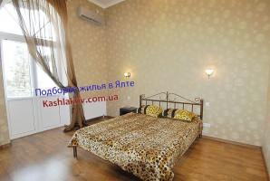 Крым Ялта, квартира в центре города