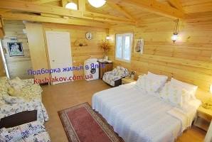 маленький домик в Ялте до 4 человек и 7 минутах от пляжа