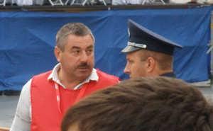 Козлов Леонид Иванович - препод и судья по мотокроссу