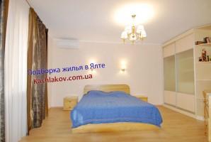 Квартира у пляжа в Ялте, по ул.Таврическая