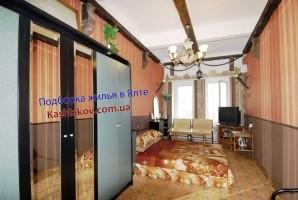 Посуточная аренда жилья в Крыму