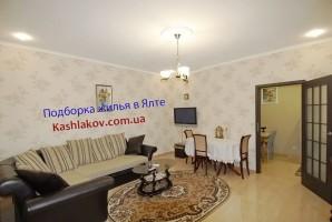 Крым, отдых в Ялте на набережной