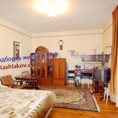 Снять квартиру в центре Ялты