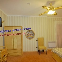 Снять Апартаменты в Ялте