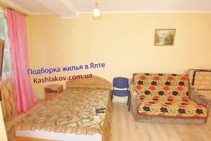 Крым. Посуточное жилье