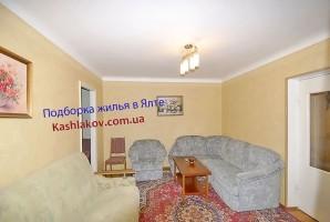 Крым, посуточная аренда в Ялте