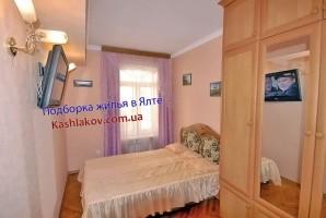 ЮБ Крыма, посуточная аренда
