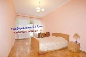 Отдых в Крыму у моря. Сдам в Ялте посуточно квартиру