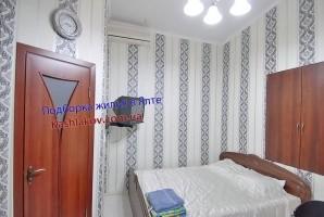 Крым Ялта-посуточная аренда недорогих квартир