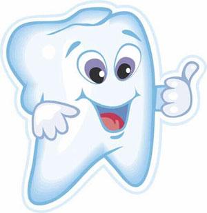 Здоровые зубы в Ялте