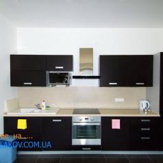 Кухня-студио апартаменты в Ялте