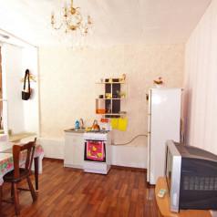 Эконом кухня в квартире Ялты