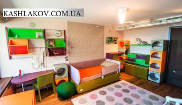 Вилла в Ялте одна из современных и роскошных