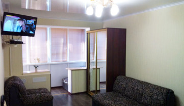 объявление, новая квартира в Ялте на 6 человек