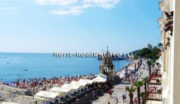 Агентство Rent-RealEstate это сервис и отдых по Южному Крыму