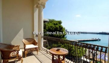 Rent-RealEstate отдых, сервис в Крыму, резервирование апартаментов Ялте